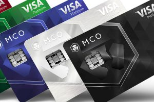 Crypto Visa Card Has Launched