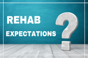 Drug and alcohol rehab centers What to expect 01