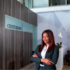 centurion law group launches new sports media entertainment practice