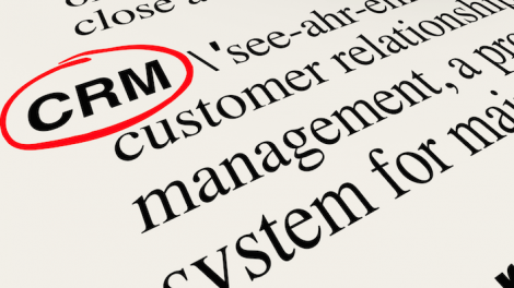 CRM defined