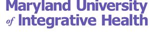 maryland university of integrative health provost receives extraordinary service and leadership award