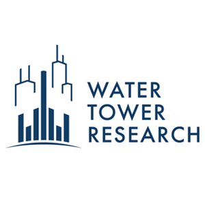 water tower research publishes initiation of coverage report on blink charging blnk titled riding high on growing electric vehicle sales