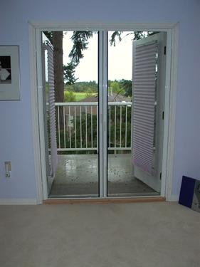 installing door screens the carefree way to enjoy the outdoorsfrom indoors