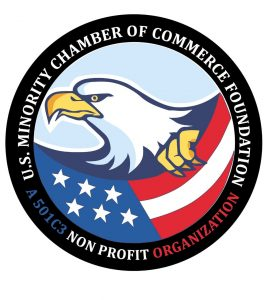the united states minority chamber of commerce u s mcc to launch new business facilitador and colaboration wide prosper colombia program in trade and investment