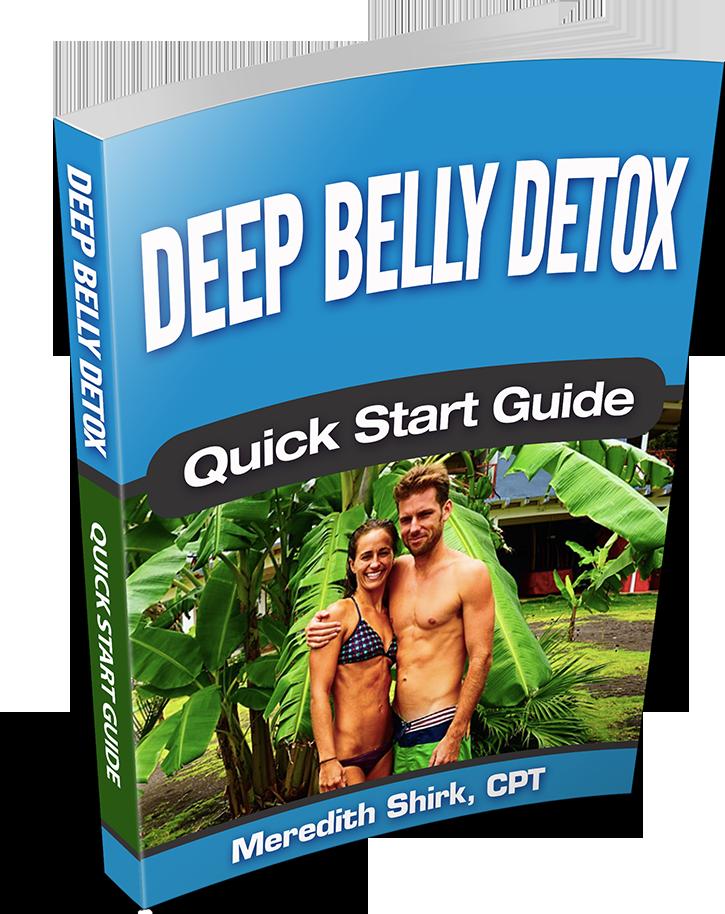 deep belly detox apple drink book reviews updated 2021