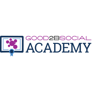 good2bsocial launches the good2bsocial academy