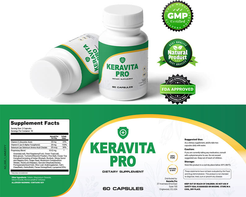 keravita pro review 7 undeniable facts you need to know