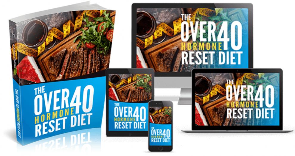 shaun hadsalls the over 40 hormone reset diet solution reviews