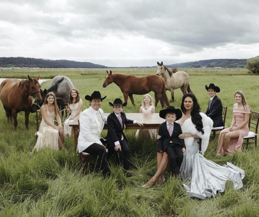 a fairytale wedding in wyoming hendrik and jessica jordaan