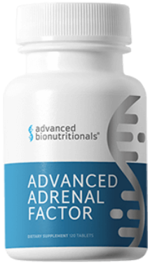 advanced adrenal factor reviews updated safe ingredients