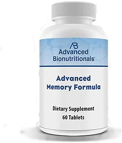 advanced memory formula reviews scam safe ingredients