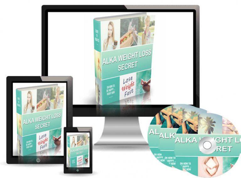 alka weight loss secret program reviews is it effective
