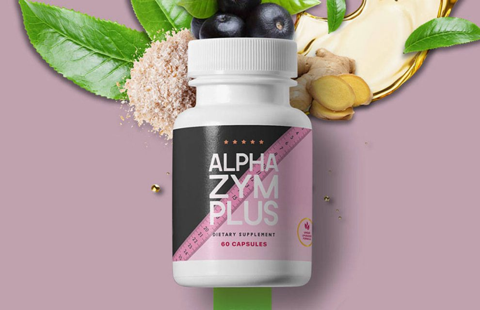 alphazym plus review does this weight loss supplement works