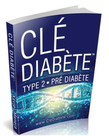 cle diabete type 2 pdf information importante publiee