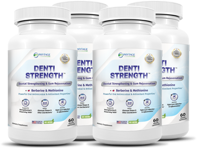 denti strength reviews does phytage labs denti strength works or scam