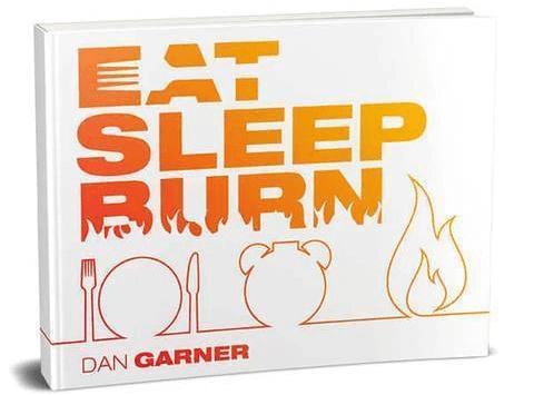 eat sleep burn tea recipe book reviews effective ingredients