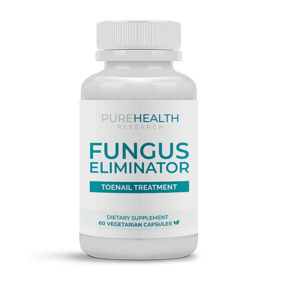 fungus eliminator reviews does it work safe ingredients