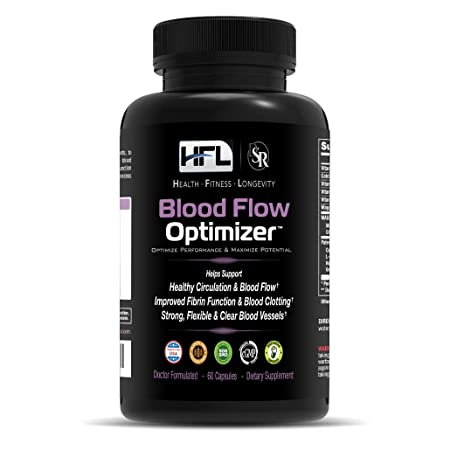 hfl blood flow optimizer supplement reviews safe ingredients