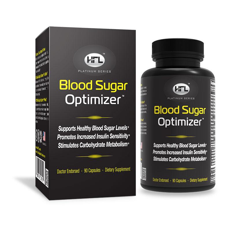 hfl blood sugar optimizer supplement reviews safe ingredients