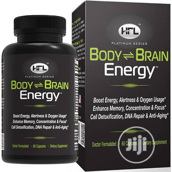 hfl body brain energy supplement reviews any side effects