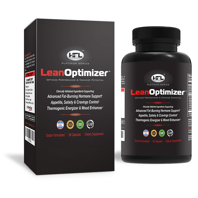 hfl lean optimizer supplement reviews any side effects