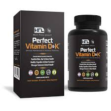 hfl perfect vitamin dk supplement reviews any side effects
