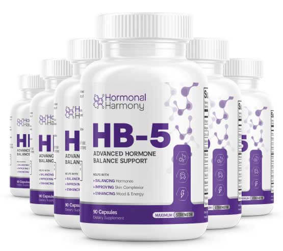 hormonal harmony hb 5 supplement reviews is it effective