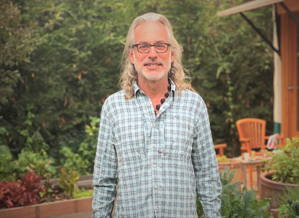 jason freskos discusses how san franciscos grace cathedral is using yoga to promote healing