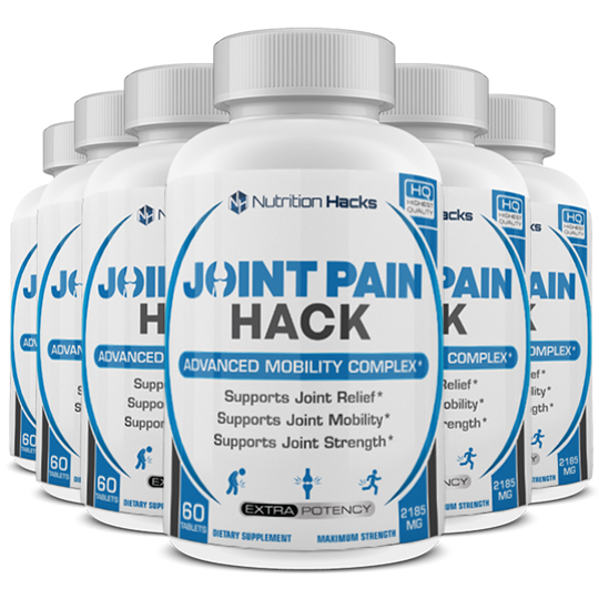 joint pain hack reviews does it work safe ingredients