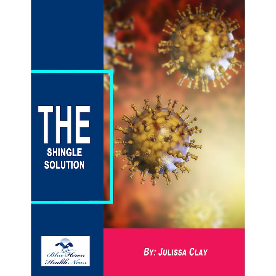julissa clays the shingle solution book review updated