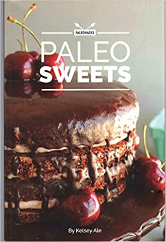 kelsey ales paleo sweets cookbook review is it legit