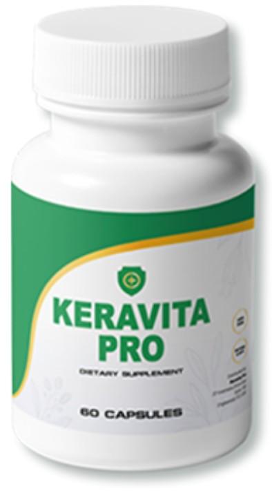 keravita pro supplement reviews updated safe ingredients