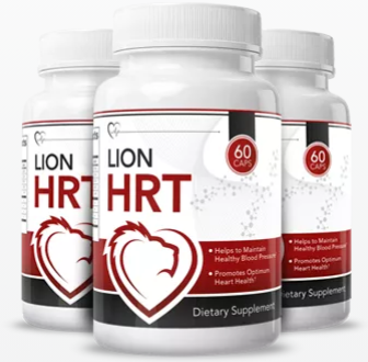 lion hrt supplement reviews does it work safe ingredients
