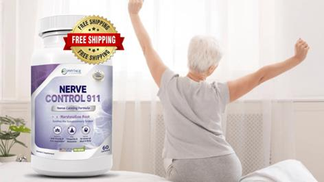 nerve control 911 reviews neuropathy pain relief supplement by phytage laboratories must read before trying