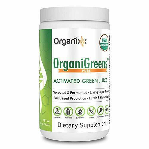 organixx organic organigreens reviews safe ingredients