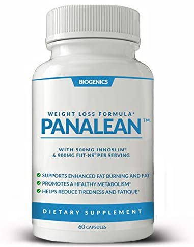 panalean weight loss supplement reviews safe ingredients