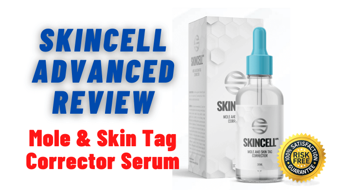 skincell advanced reviews 2021 mole and skin tag removal serum work or scam
