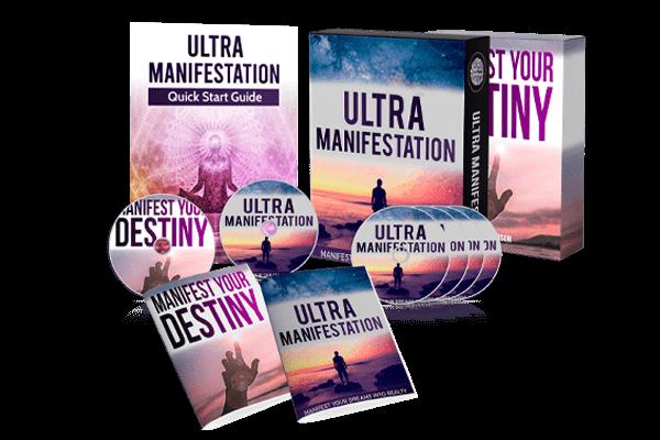 ultra manifestation audio method reviews does it work