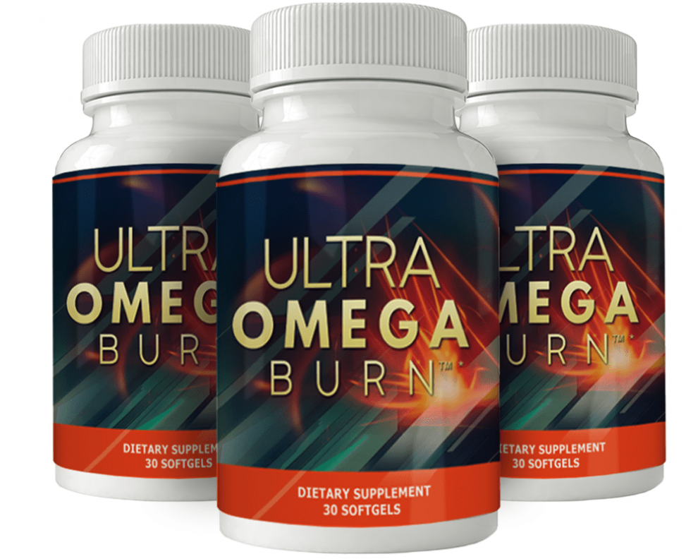 ultra omega burn reviews does it work pros cons ingredients side effects