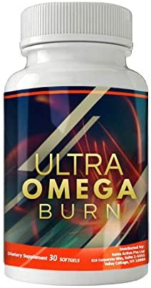 ultra omega burn reviews does it work safe ingredients