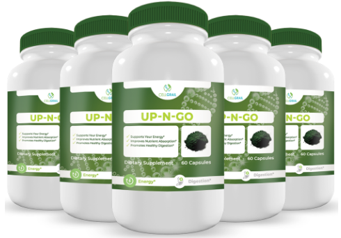 up n go energy supplement reviews safe ingredients