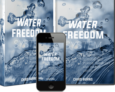water freedom system plan blueprints reviews pdf guide