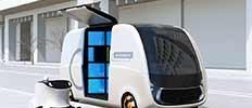 autonomous vehicles market insights forecast to 2030