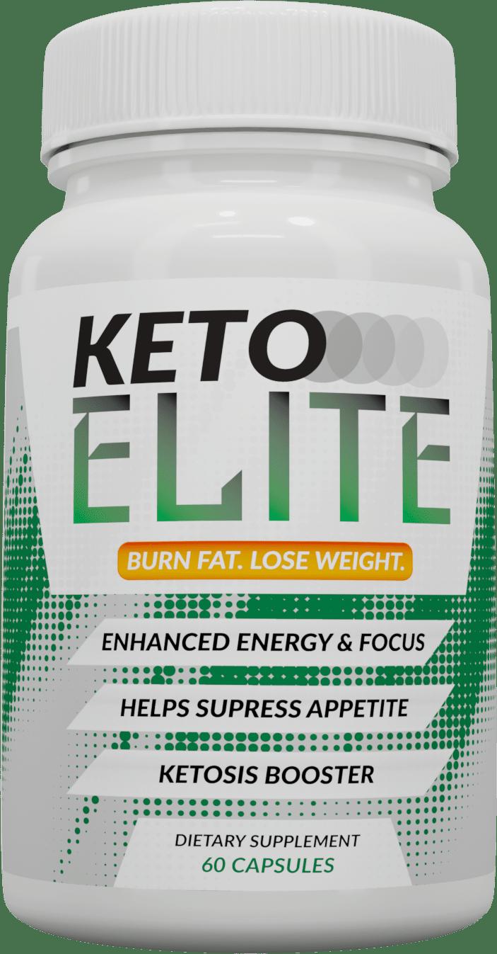 keto elite review does this keto elite bhb ketone dietary supplement works