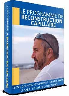 le programme de reconstruction capillaire pdf ce programme est il vraiment efficace