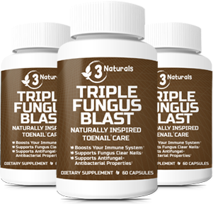 triple fungus blast review get rid of toenail fungus with 3 naturals