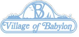babylon village mayor swears in new village attorney