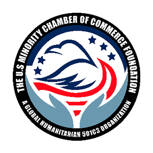 the u s minority chamber of commerce foundation for poverty alleviation starts operations to expand the generosity of the businesses and people of the united states of america to through an incubator