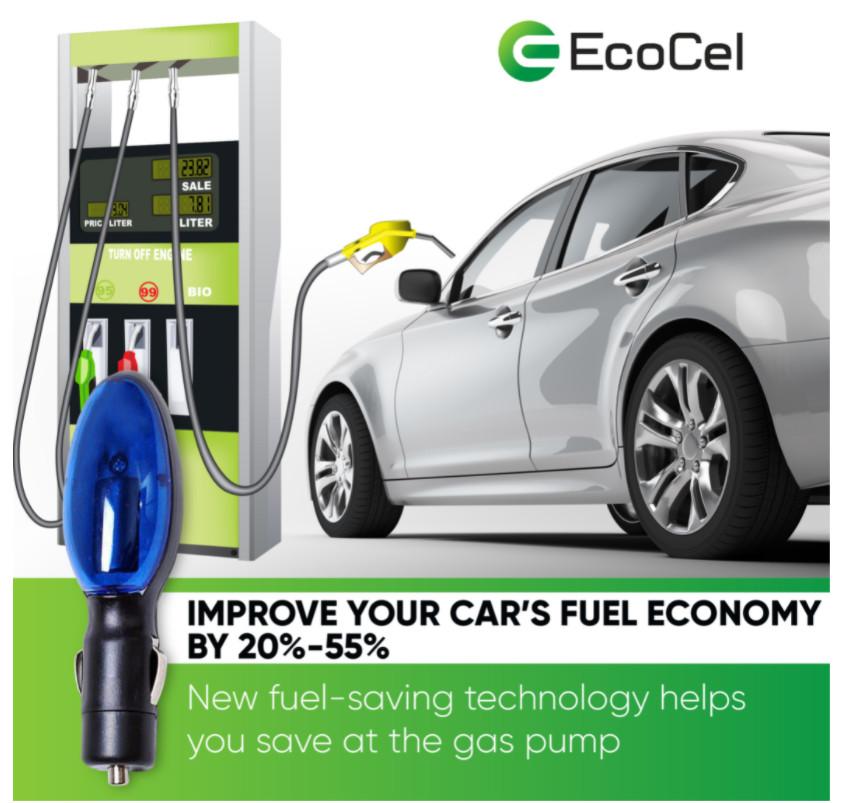 ecocel fuel saver usa 2021 reviews ecocel gasoline saver device price in united states