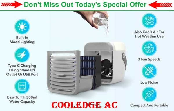 cooledge uk reviews scam alert 2021 does cooledge ac really work or